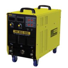 Mig inverter welding machine HK MIG 500I