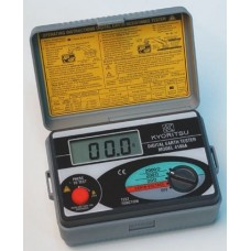 Earth tester - Model 4105A