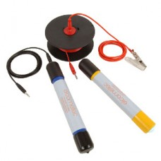 ELCOMETER 3312 HALF-CELL PROBE KIT, SILVER/SILVER CHLORIDE