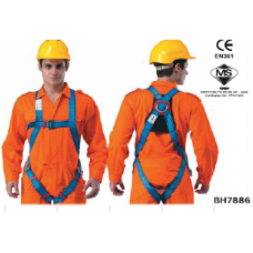 Full body safety harness Proguard BH7886