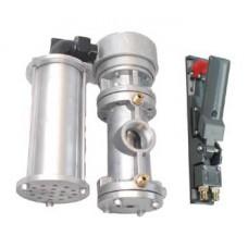 """RCV-125/40 1¼"""" Remote control system valve completed"""