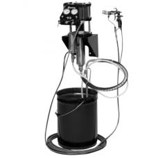 High pressure pump MX 1231