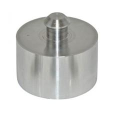 Aluminium Dollies - 50Mm (2