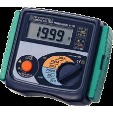 Thiết bị đo điện trở đất - Model 4118A