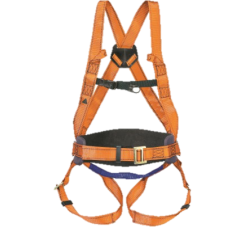 Safety harness Mallcom HB 04