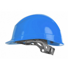 Safety helmet Mallcom DIAMOND I BLUE