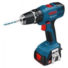 Cordless drill / driver - GSB 14.4-2-LI SET (14.4V/2.0Ah*2)