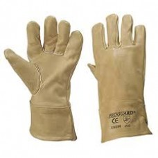 Machenic gloves Proguard PG-119-YLW