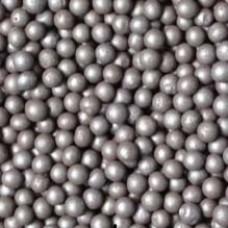 Hạt bi thép tròn, thành phần carbon cao, 52-56 HRC S-550 (L)..