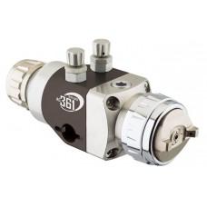 AG 361E automatic spray gun