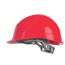 Safety helmet Mallcom DIAMOND II RED
