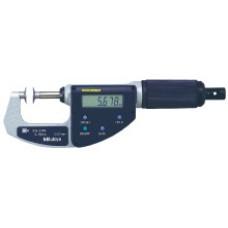 Panme điện tử đo răng không xoay 0-25mm x0.001mm - Model: 36..