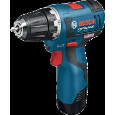 Cordless drill / driver - GSR 12 V-EC