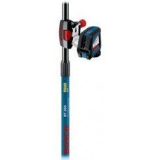 Telescopic pole - BT 350