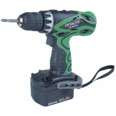 Cordless driver drill 14.4V - DS14DVF3