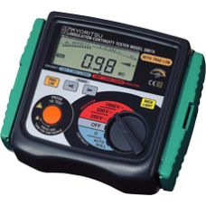 Insulation / continuity tester - Model 3007A