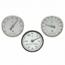 Elcometer 113/2 - Elcometer 113/2  Magnetic Thermometer, 0 T..