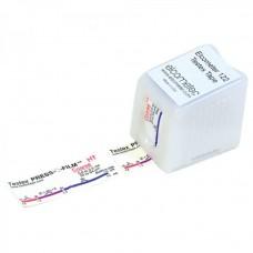 Elcometer 122 - Testex Tape; Coarse Minus: 12-25µm / 0.5-1Mi..