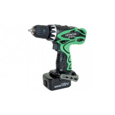 Cordless driver drill  12V - DS12DVF3