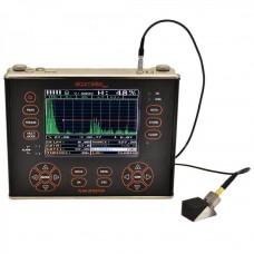 Model FD800DL Flaw Detection Gauge