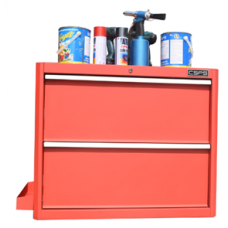 CSPS Red tool cabinet 91cm – 02 drawers VNGS3661BC12