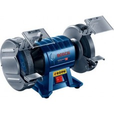 Double-Wheeled Bench Grinder - GBG 60-20