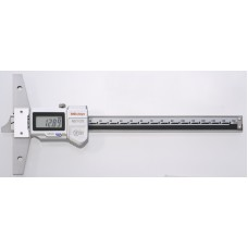 Digital depth gauge - Model: 571-251-20