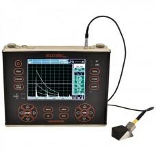 Model FD800DL+ Flaw Detection Gauge