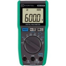 Digital multimeters - Model 1021R