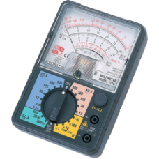 Digital multimeters - Model 1110