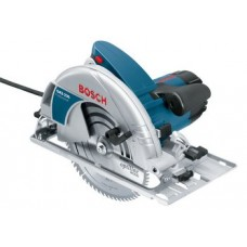 Hand hold  circular saw - GKS 235 turbo + accessories gift v..
