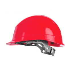 Safety helmet Mallcom DIAMOND I RED