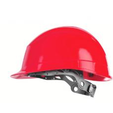 Safety helmet Mallcom DIAMOND I RED