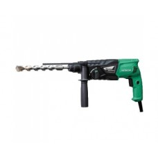 Rotary hammer drill 24mm, 730W - DH24PG