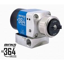 AG 364 automatic airless gun