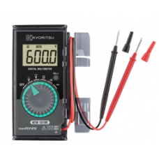 Digital multimeters - Model 1019R