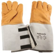 Heat resistant gloves Mallcom H468