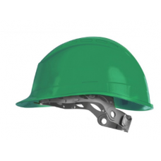 Safety helmet Mallcom DIAMOND II GREEN