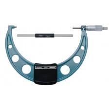 Panme đo ngoài cơ khí 125-150mm x 0.01mm - Model: 103-142-10..